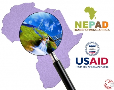 NEPAD and USAID Signed Multi-partnership Agreement to Provide Clean and Affordable Energy to Millions of Africans
