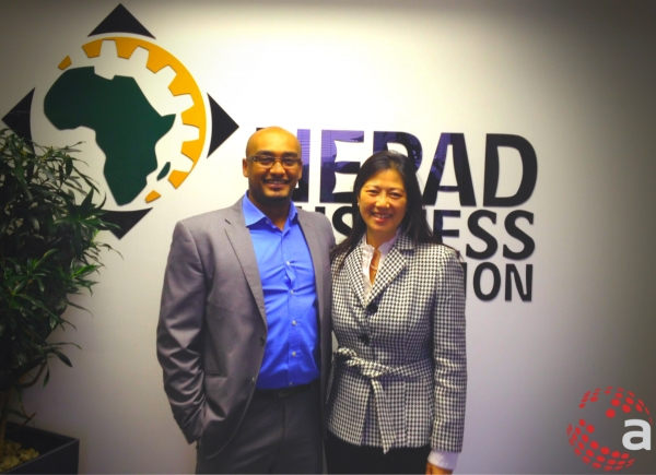 NEPAD Business Foundation and Andalem Partner to Establish a Hub Office for East Africa in Addis