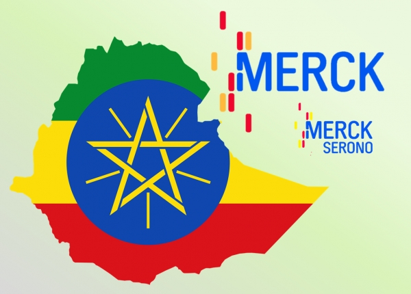 Merck Opens a Hub office In Ethiopia that will cover Sudan, Ethiopia and French-speaking African countries