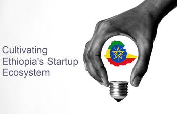 Cultivating Ethiopia's Startup Ecosystem